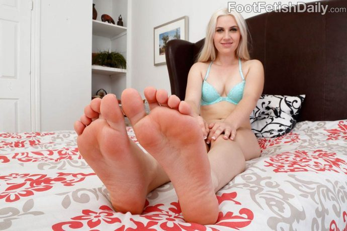 porn foot fetish